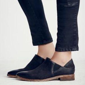 Free people azalea boots